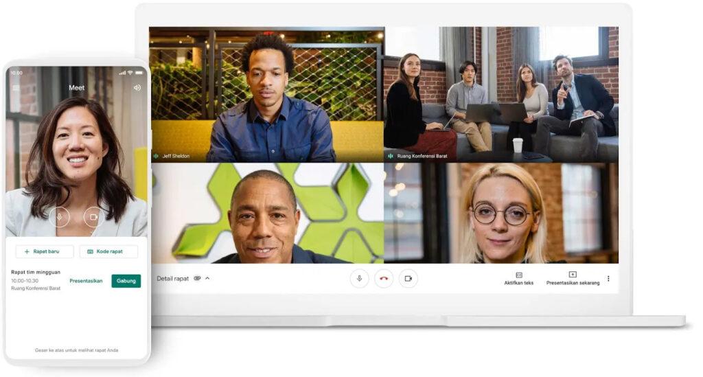 semanggi mobile meeting